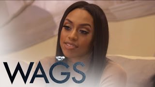"WAGS | The Claws Come Out on ""WAGS"" 