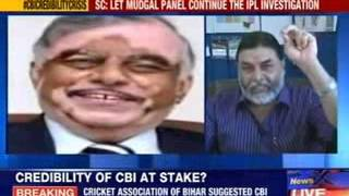 SC's doubt over CBI in IPL fixing - NEWSXLIVE