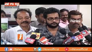 Secret Behind YS Jagan Attack With Hero Sivaji Operation Garuda?  | Loguttu | iNews - INEWS