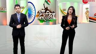 Deshhit: Why is coalition government harmful for the country? - ZEENEWS