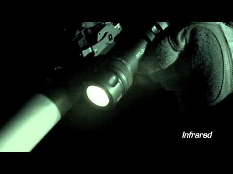 SureFire V-Series WeaponLight demo