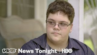 Gavin Grimm's Right To Use The Bathroom Was Appealed All The Way To The Supreme Court (HBO) - VICENEWS