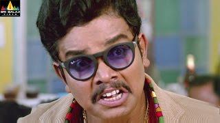 Sampoornesh Babu Comedy | Latest Telugu Comedy Scenes Back to Back | Sri Balaji Video - SRIBALAJIMOVIES