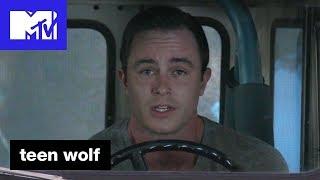 Ryan Kelley 'The Roscoe Confessionals' | Teen Wolf (Season 6B) | MTV - MTV