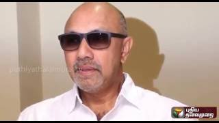 """Actor Sathyaraj producing and acting in """"Kidnap"""""""