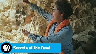 Egypt's Darkest Hour | Secrets of the Dead | PBS - PBS