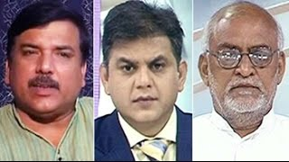 What is the reason for the 'Delhi deadlock'? - NDTV