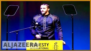 🇺🇸 Colin Kaepernick wins Amnesty International top award | Al Jazeera English - ALJAZEERAENGLISH