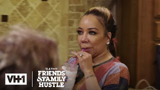 T.I. & Tiny Talk About Their Relationship | T.I. & Tiny: Friends & Family Hustle - VH1