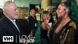 Bohemian Rhapsody (2018) - Bridget Kelly Rocks Out w/ Queen In Las Vegas | VH1 - VH1