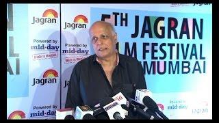 Exclusive: Mahesh Bhatt Reacts on ' Hamari Adhuri Kahani' - BOLLYWOODCOUNTRY