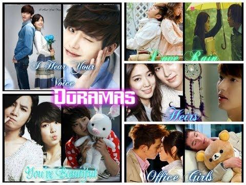 Mejores Doramas Coreanos top 10 /(Mini Kdramas) - Estrenos-dramas-romance2014