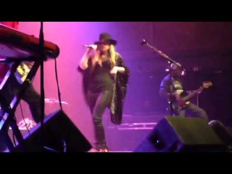ZZ Ward at the Norva March 4th