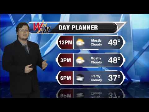 12/17/2014 morning forecast
