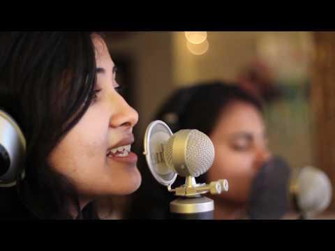 """""""Nee Nenaindal"""" - ft. Vidya and Vandana Iyer"""
