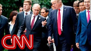 FBI debated whether Trump followed Russia's direction - CNN