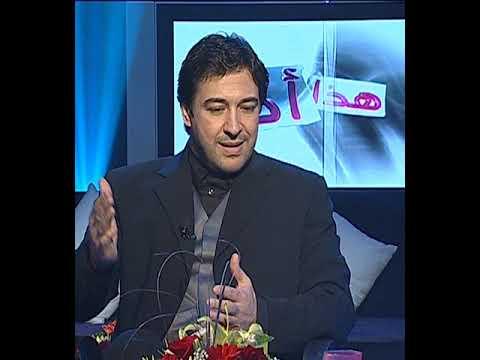 Tony Khalifa Hatha Ana - Ep15 HD حلقة رضا العبدالله