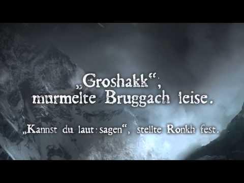 OvZ3 Groshakk Teaser Trailer Oogachakka - Fan Version