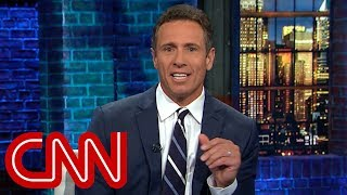 Chris Cuomo rips Trump's parade: This was never about 'we' - CNN