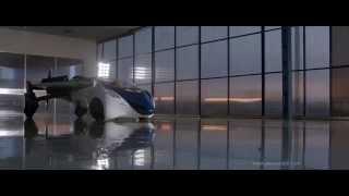 Аэромобиль / AeroMobil 3.0