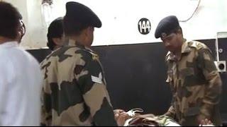 Major ceasefire violation along International Border; 2 civilians killed, 4 injured - NDTVINDIA