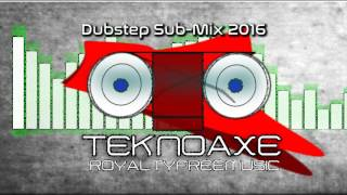 Royalty Free :Dubstep Sub-Mix 2016