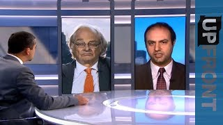Has the Syrian opposition lost the war? - UpFront (Arena) - ALJAZEERAENGLISH