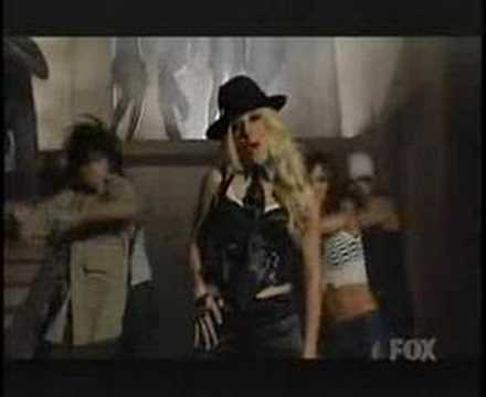 Mad TV- Britney Spears & Madonna - MADTV Parody