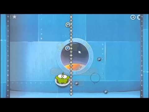 Český lets play Cut the rope - E8