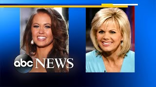 Former Miss America slams pageant, calls for Gretchen Carlson to step down - ABCNEWS