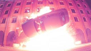 فيديو من خلف كواليس فيلم Fast And Furious 7