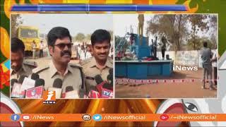 అంబేద్కర్ సాక్షిగా అమానవీయ ఘటన, మతిస్థిమితంలేని 50 ఏళ్ల మహిళపై అత్యాచారం | Sangareddy | iNews - INEWS