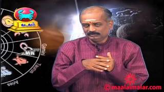 Astrology for 21-08-2014 by maalai malar