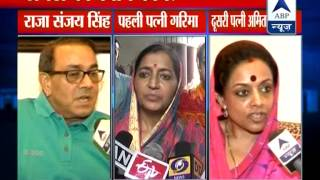 ABP LIVE special: Who is real queen of Amethi? - ABPNEWSTV