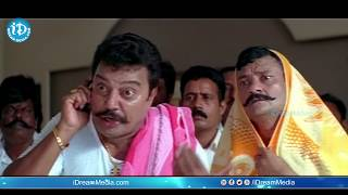 Jai Sambasiva Full Movie Part 6 || Arjun, Sai Kumar, Pooja Gandhi || Perarasu || Srikanth Deva - IDREAMMOVIES
