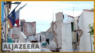 🇫🇷 Historical French Gypsy neighbourhood faces demolition | Al Jazeera English - ALJAZEERAENGLISH
