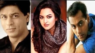 Bollywood News in 1 Minute - 24112014 - Salman Khan, Shahrukh Khan, Sonakshi Sinha