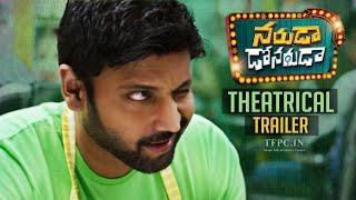 Naruda DONORuda Theatrical Trailer | Sumanth | Pallavi Subash | TFPC - TFPC