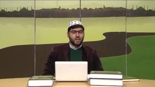 Ali BAĞCI-Katru'n-Neda Dersleri 044