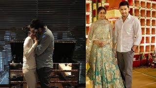 Mahesh Babu True Love Express To His Wife Namratha | Mahesh Babu |  Namratha Shirodkar - RAJSHRITELUGU