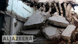 Syria: De-escalation deals fail to protect civilians, warn activists - ALJAZEERAENGLISH