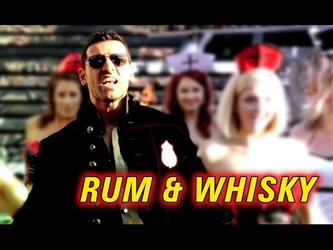 Rum &amp; Whisky song - Vicky Donor