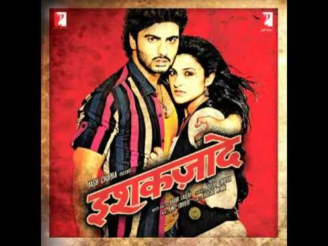 Pareshaan (Ishaqzaade) Karaoke by Praveen Menezes