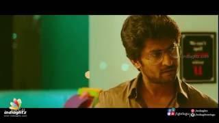 Gentleman Movie Back To Back Trailers | Latest | New | Nani | Niveda Thomas | Surabhi | Indiaglitz - IGTELUGU