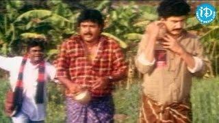 Osi Naa Maradala Movie - Suman, Sudhakar, Babu Mohan Nice Comedy Scene - IDREAMMOVIES