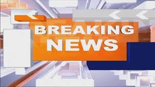 AP Congress Cadre Grand Welcome To Ex-CM Kiran Kumar Reddy at Gannavaram Airport   iNews - INEWS