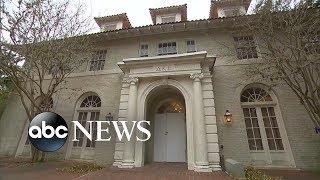 Fraternity hazing scandal in Louisiana - ABCNEWS