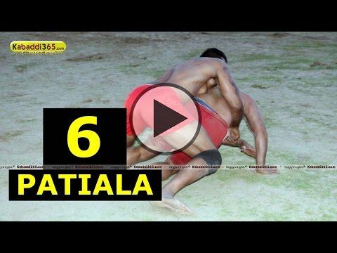 Patiala Kabaddi Cup 8 Feb 2015 Part 6 by Kabaddi365.com