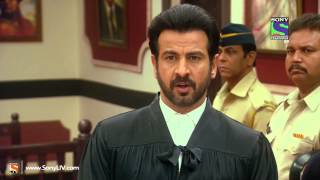 Adaalat : Episode 301 - 8th March 2014