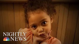 Babies Of The Opioid Crisis Face Lifetime Of Health Problems | NBC Nightly News - NBCNEWS